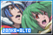 Ranka Lee & Saotome Alto