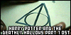 Soundtrack of Harry Potter and the Deathly Hallows, Part 1