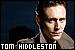 Actors: Tom Hiddleston