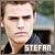 The Vampire Diaries: Stefan Salvatore