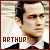 Inception: Arthur
