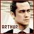 Inception: Arthur