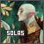 Dragon Age Inquisition: Solas