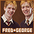 Harry Potter: Fred & George Weasley